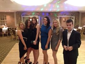 Students Ball