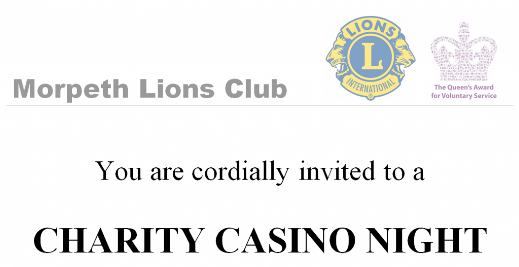 Carity casino small