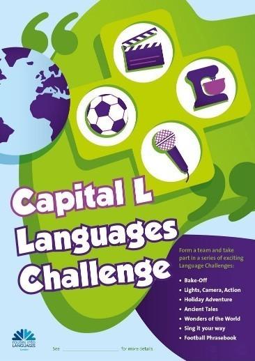 Capital L Challenge