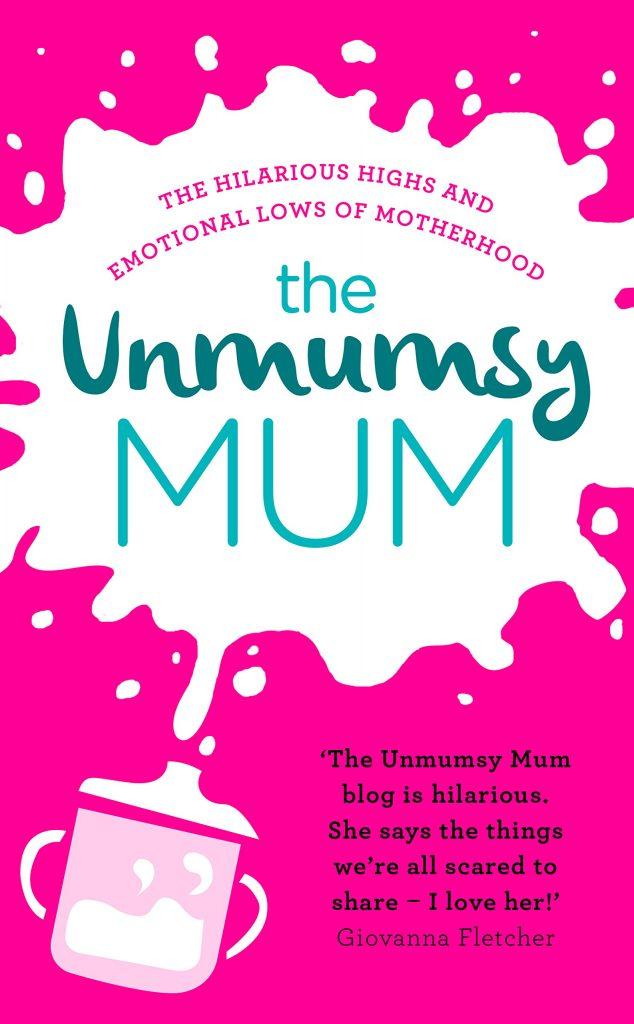Unmumsy-Mum-Book-Review