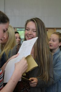 GCSE Results Day 2017