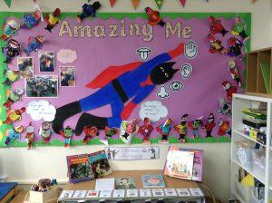 Class 1 Blog   St John's CE Primary School