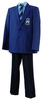 Boys-Uniform