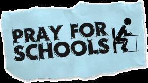 PrayerForSchools