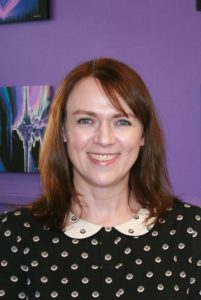 Tara Allen / Director of Support Services and Business Transformation / t.allen@percyhedley.org.uk