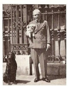 Percy Hedley