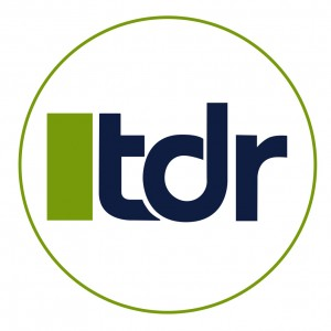 TDR Training logo