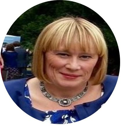 Mrs H Smith : HLTA