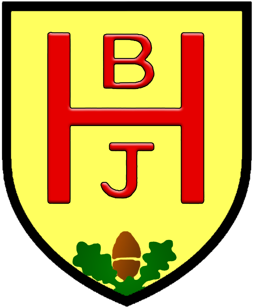 Biddick Hall Junior School Logo