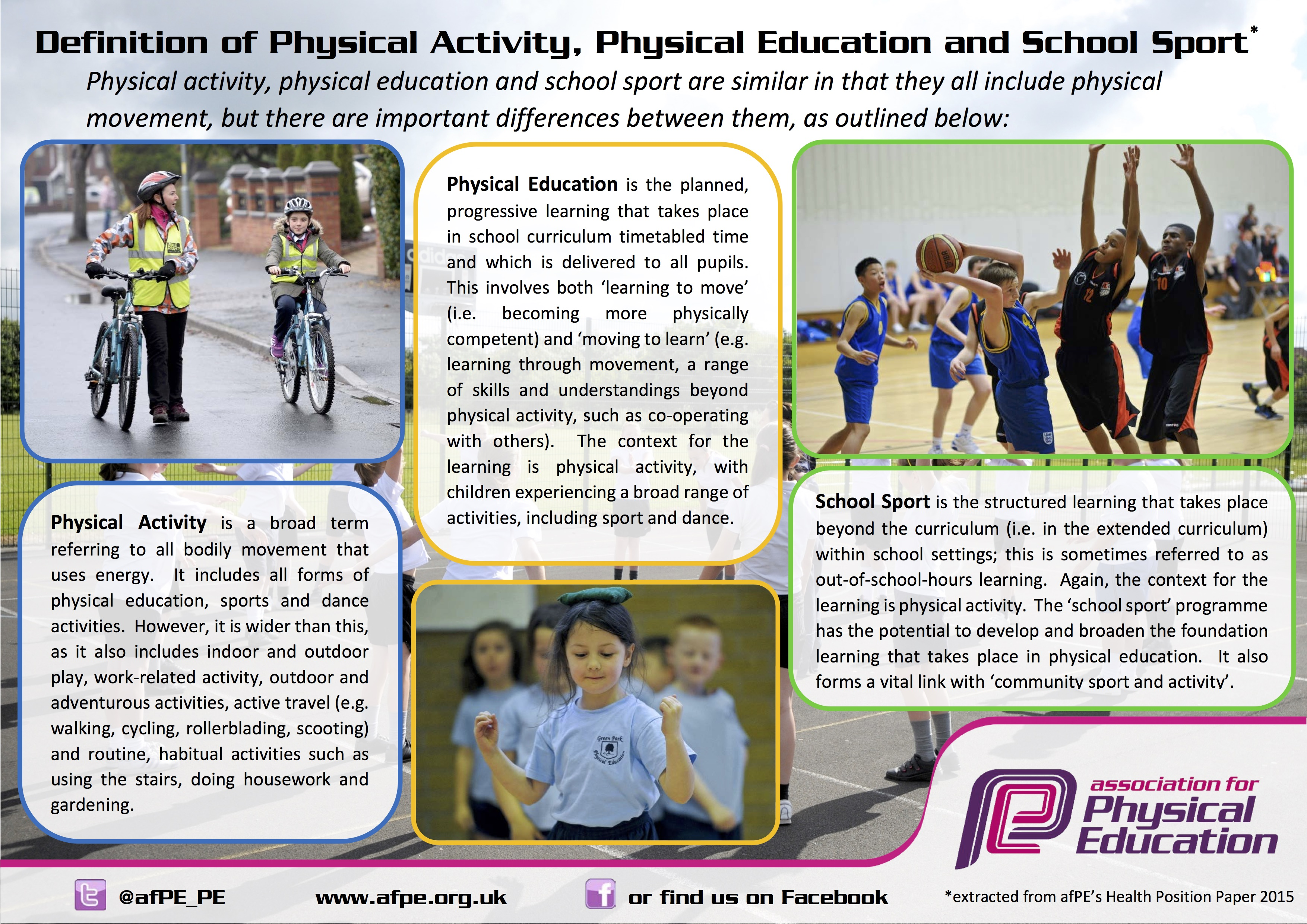 Physical Education | Valley Gardens Middle School