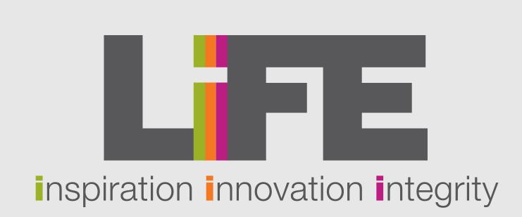 LiFE MULTI-ACADEMY TRUST Logo