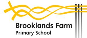 Brooklands Farm Primary School Logo