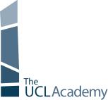 UCL Academy Logo