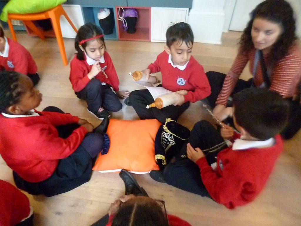 Headteacher's Blog | Holy Trinity C of E Primary School