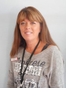 Andrea Whiting - Learning Support Assistant