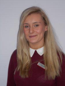 Miss Allan - Teacher Apprentice