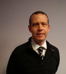 Mr R Williams - Teacher