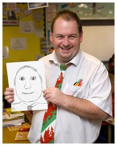 Mr O Thurbon - Teacher