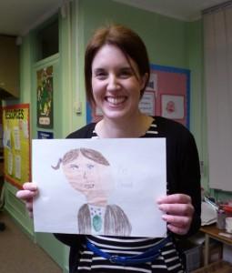 Mrs J Akehurst - Teacher