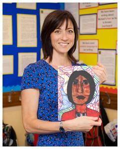 Mrs J Conroy - Teacher