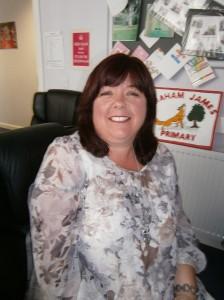 Mrs K Lane - Nursery Manager