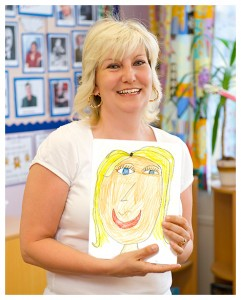Mrs M Smith - Learning Support Assistant