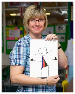 Mrs S Southgate - Learning Support Assistant