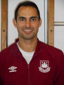 Mr Graves - West Ham P.E.