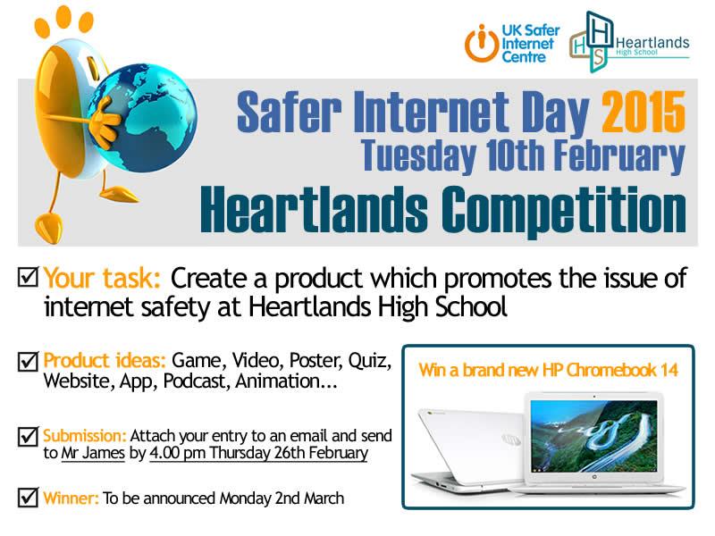 Safer internet competition
