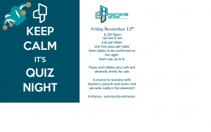 Quiz Night 2015