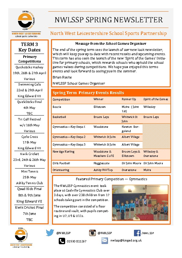 0-Spring Newsletter 2016-pdf
