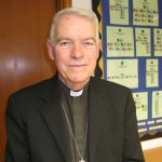 Bishop Peter Wheatley : Foundation Governor