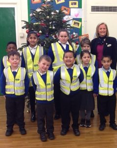 Thank you to Specsavers | Marine Park Primary School