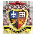 St Bonaventure's Logo