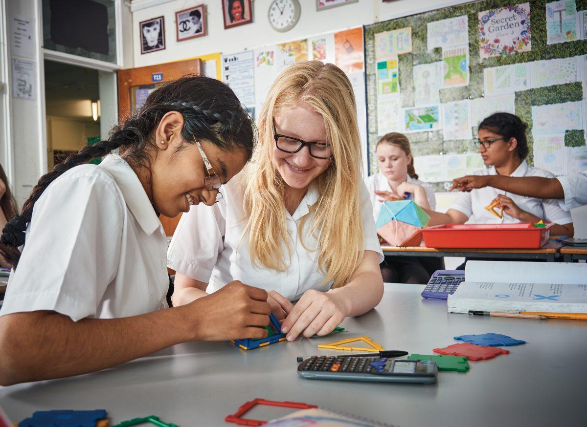 Maths   Aylesbury High School
