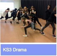KS3 Drama