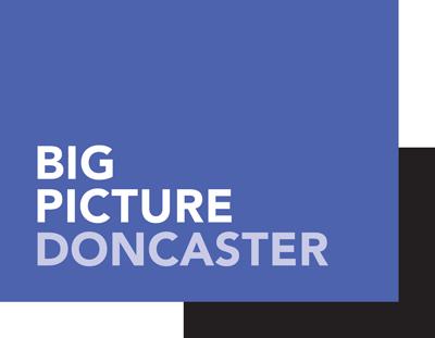 Big Picture Doncaster Logo