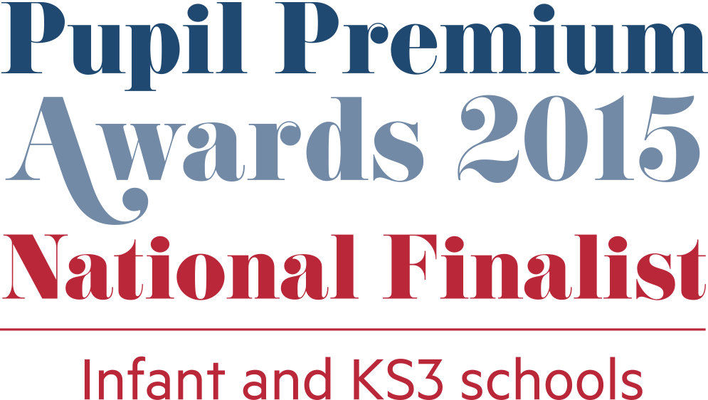 Infant and KS3 schools - National Finalist (1)