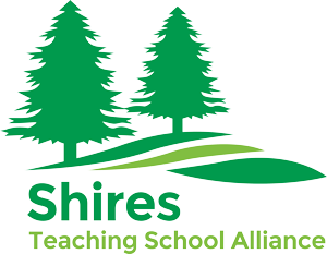 Shires TSA Logo