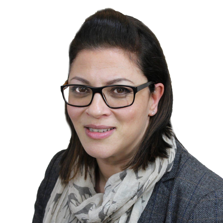 Tania Jordan : Teaching School, Marketing & Communications Manager