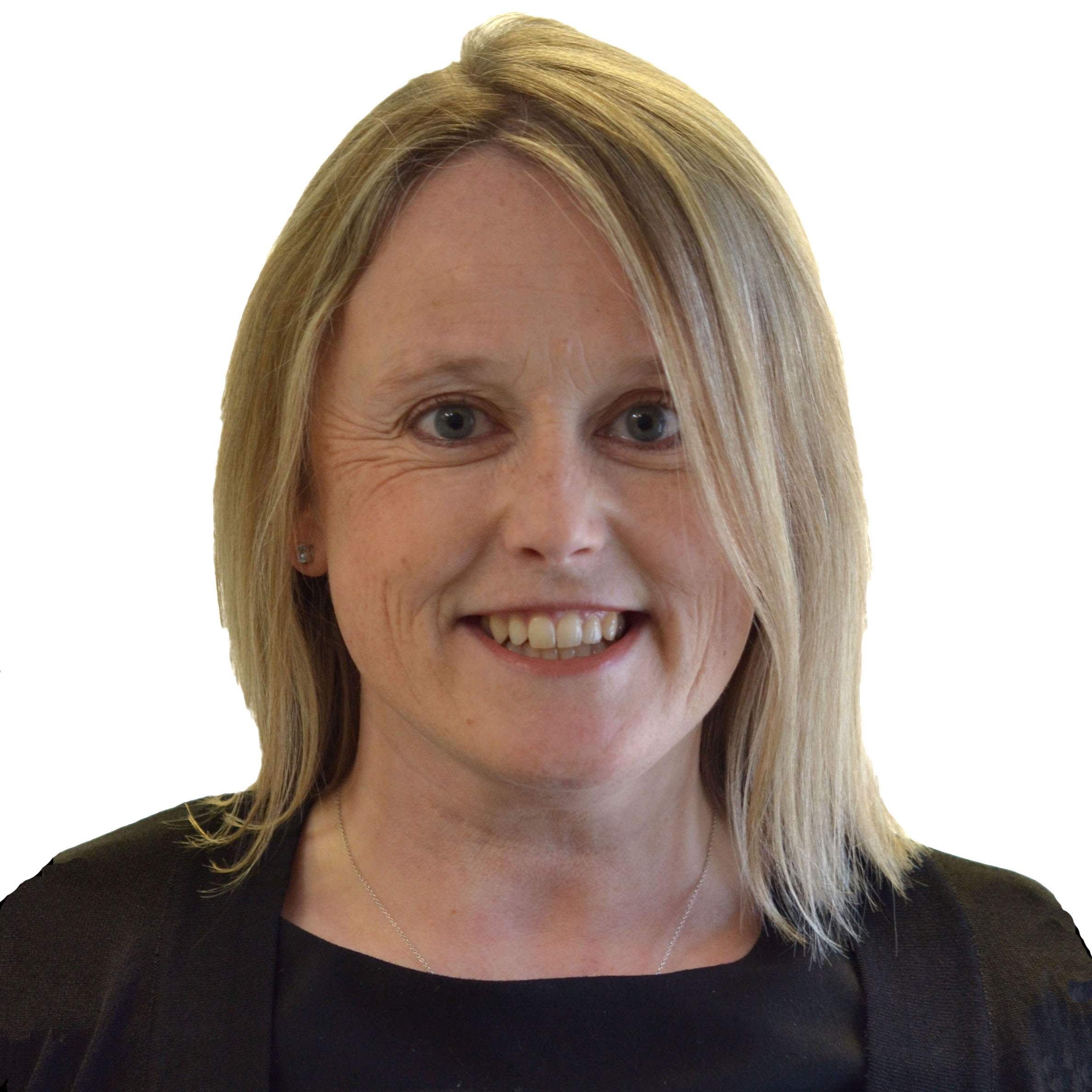 Chrissie Barnfield : Assistant Head at Studley High School