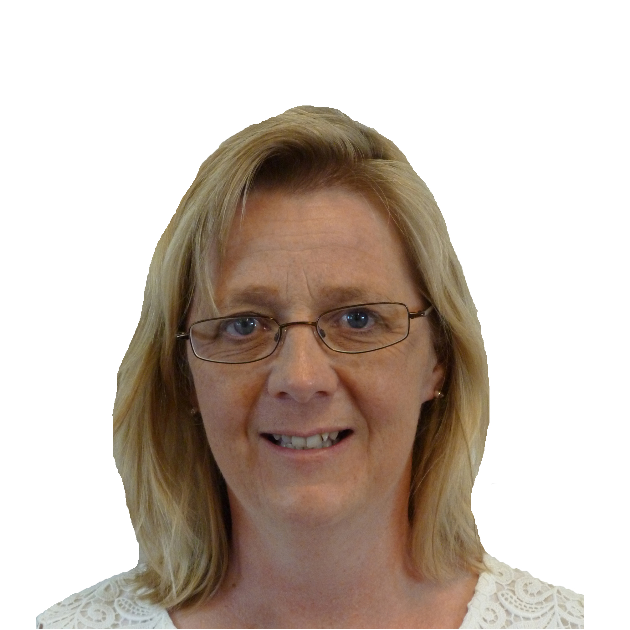 Zarana Haines : Head of Science, Studley High School