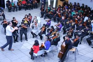 MISST orchestra 1