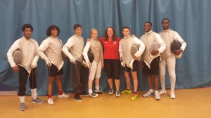 London Youth Games 2014