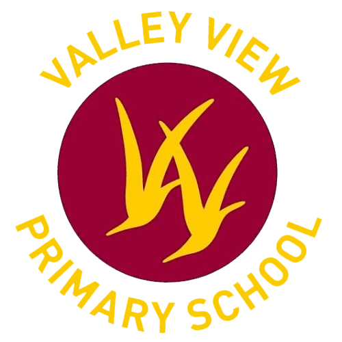 Valley View Primary School Logo