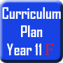 Curriculum Plan year 11 F button
