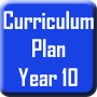 Curriculum Plan year 10 button