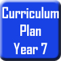 Curriculum Plan year 7 button