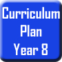 Curriculum Plan year 8 button