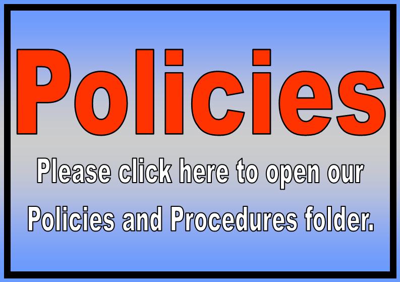 Policies button